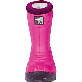 Viking Frost Fighter Boots Junior Magenta/Purple